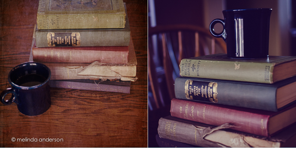 books_and_cup_diptych