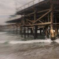 Beach Blur!