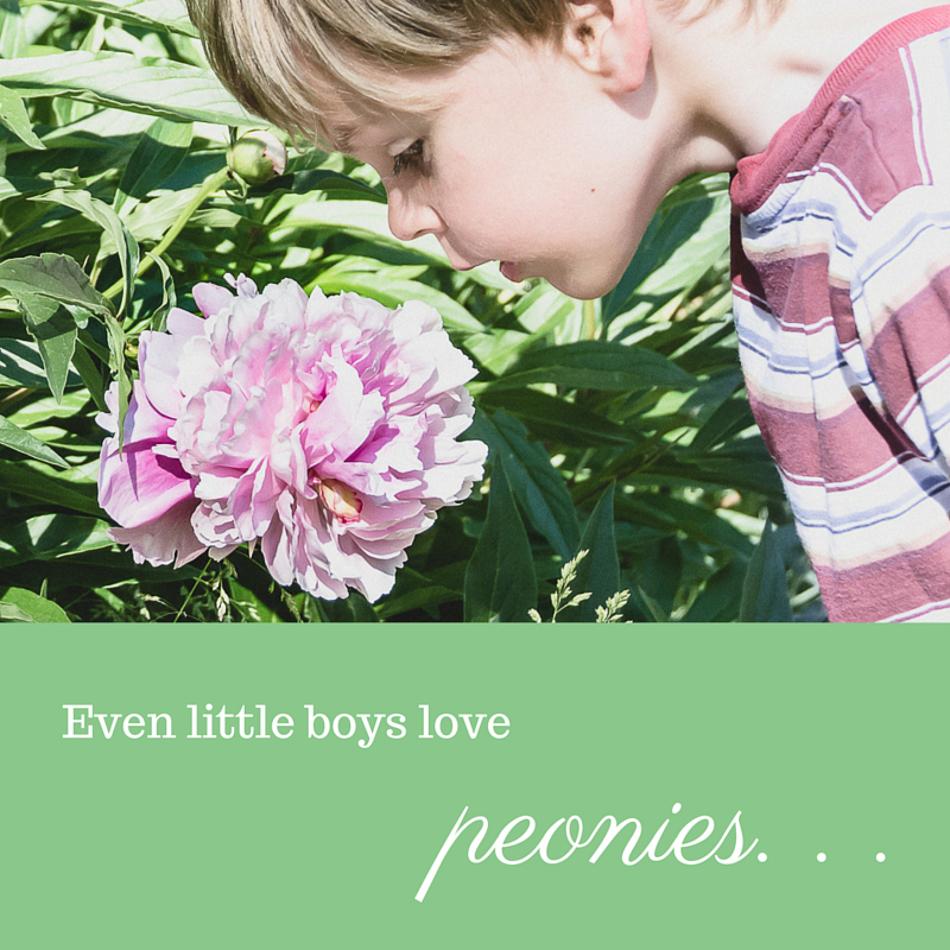 Even little boys love(1)