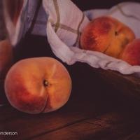 Van Gogh Peaches