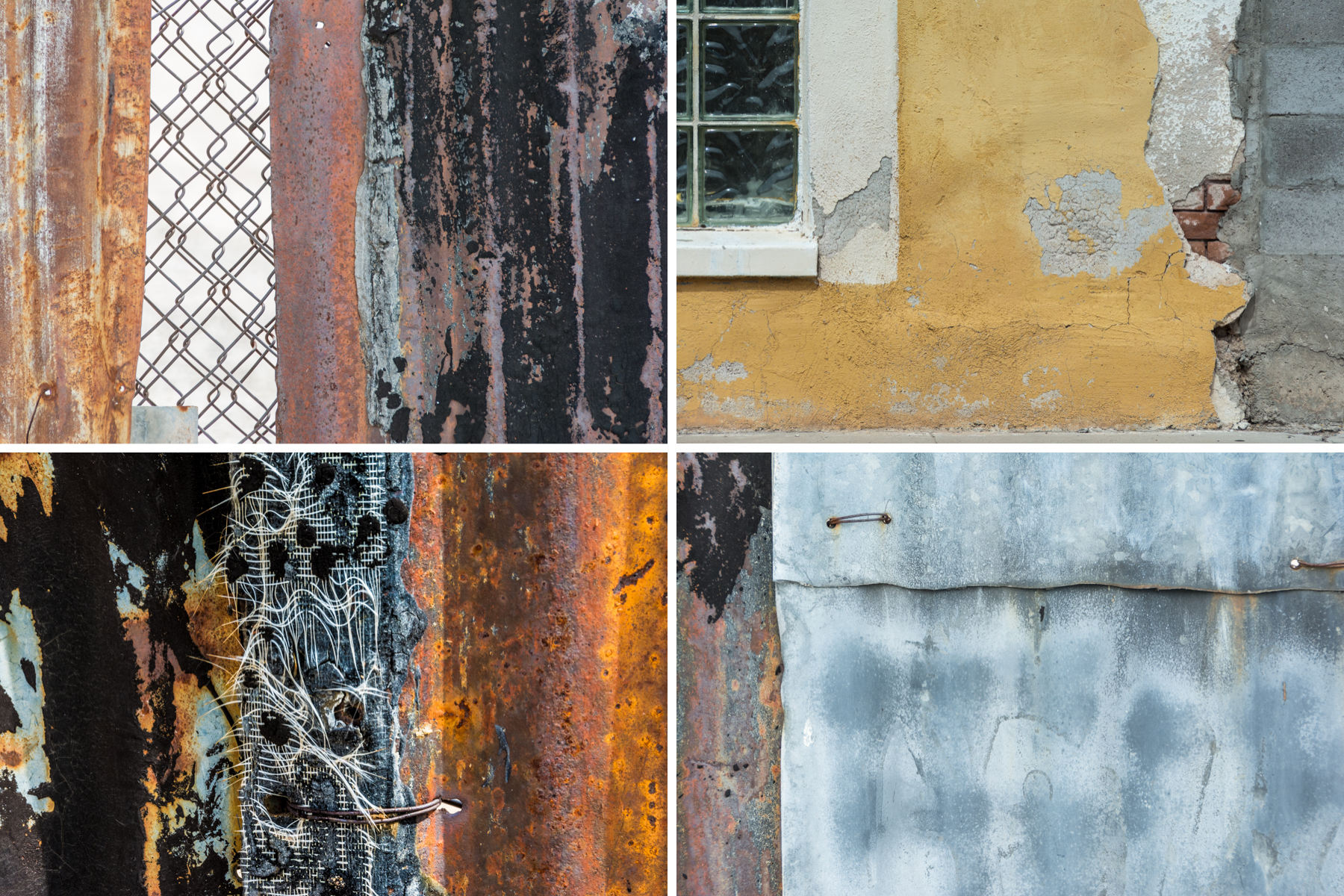 Textures of the Barrio | melinda anderson photography