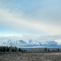Alaska Drive-by