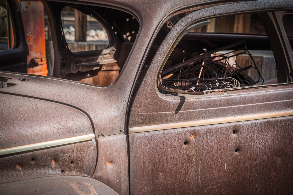 old car | melinda anderson photography