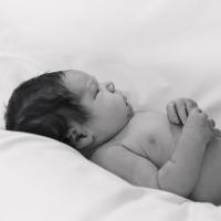 Sweet Baby Caleb