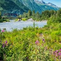 Alaska Week- Day 1