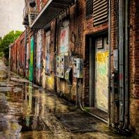 Alley Adventure