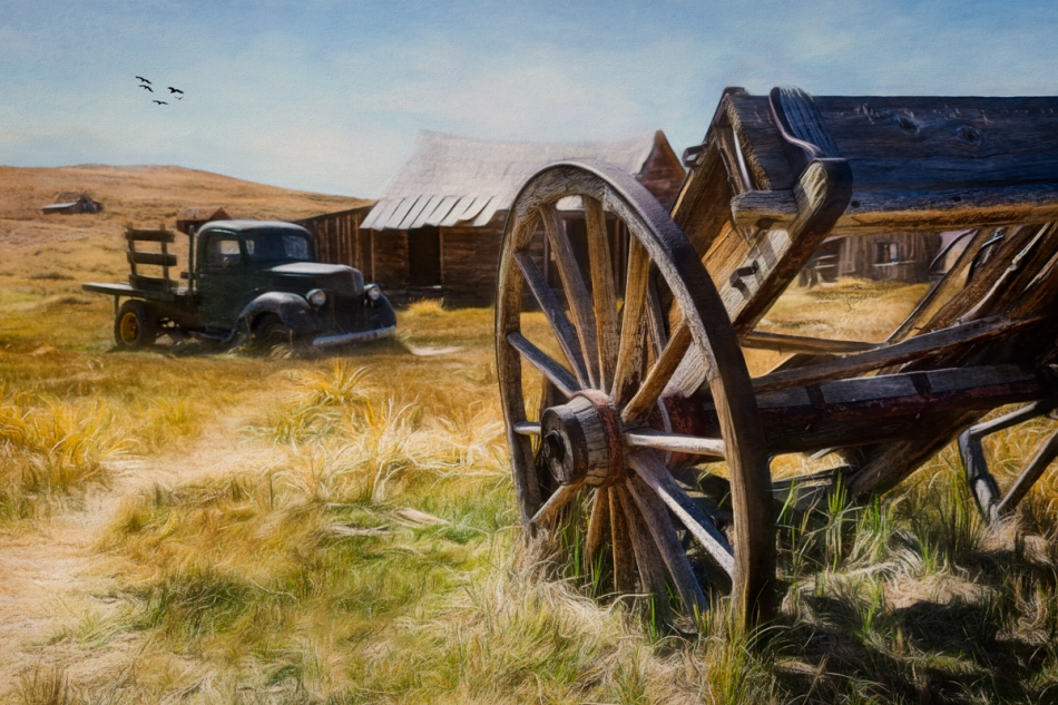 Bodie Revisited